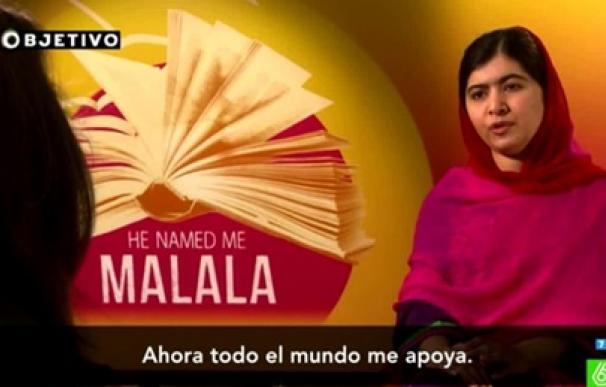 malala entrevista a ana pastor