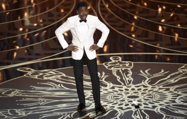 CHRIS ROCK OSCARS NEGROS