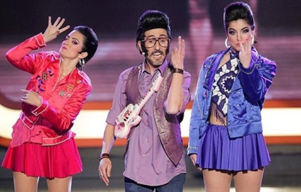 chikilicuatre eurovision