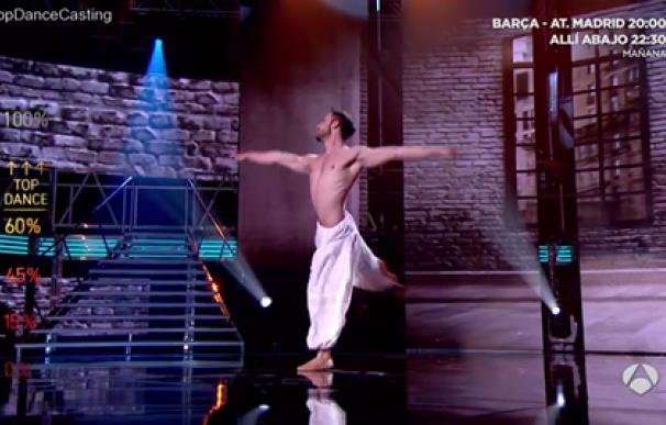 top dance 1