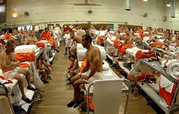 prison usa