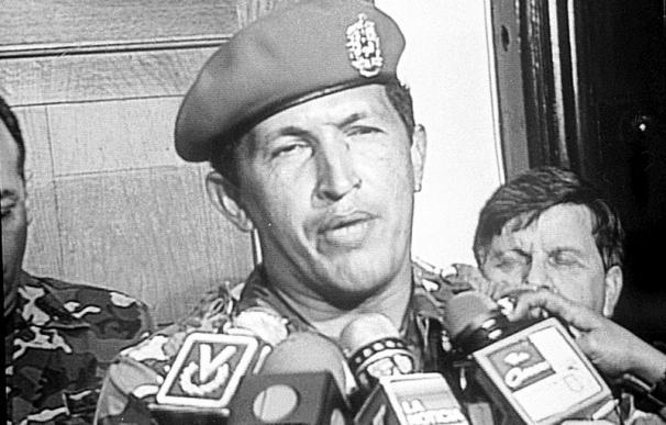 4 de febrero de 1992, golpe de estado, intentona golpista, Hugo Chávez Frías, 4F