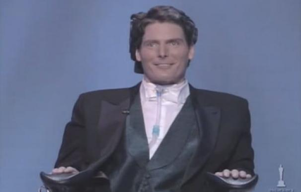 Christopher-Reeve-at-the-Oscars