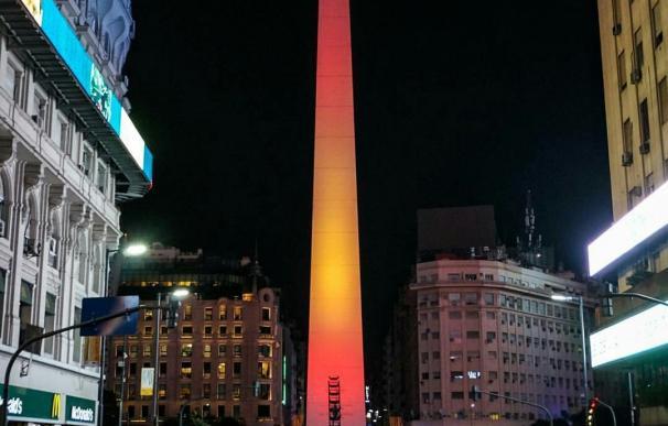 obelisco argentina españa