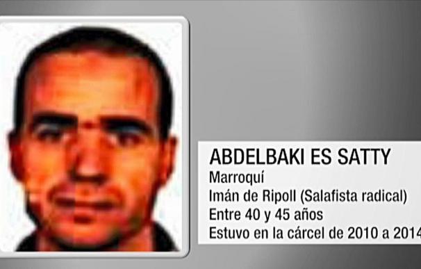 pantallazo informativo Atlas videos Abdelbaki Es Satty