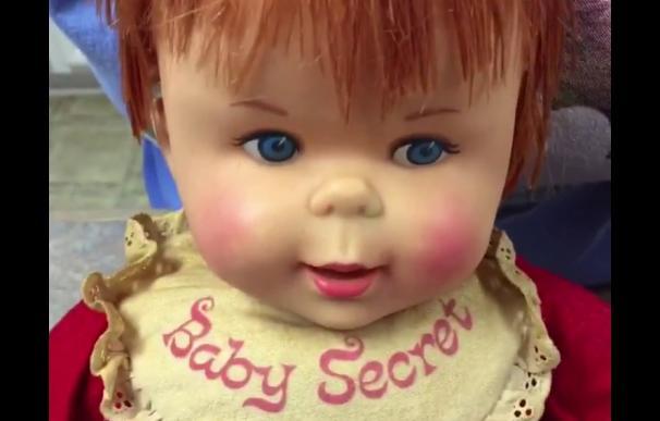baby secret