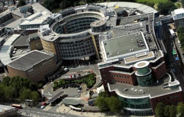 television centre antes