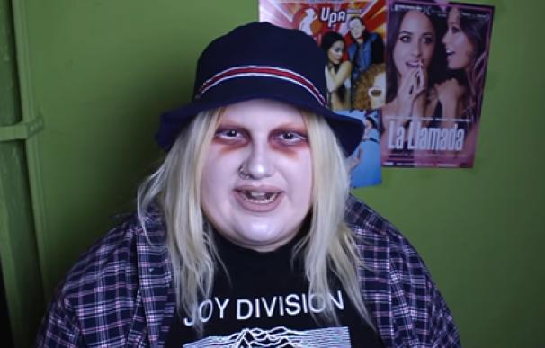 soy una pringada youtuber traicionera