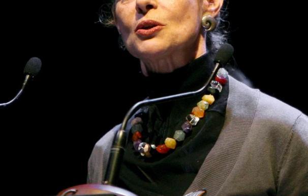 Vicky Peña, Premio Nacional de Teatro 2009