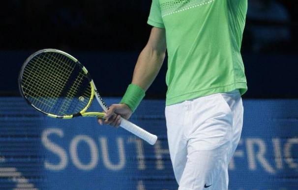 El Nadal-Djokovic podría, potencialmente, amenazar el número 2 del balear
