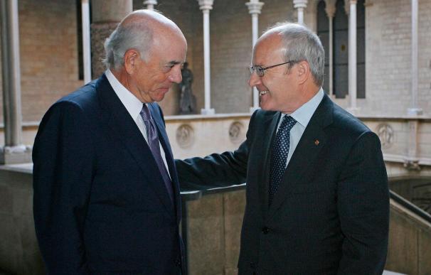 El BBVA quiere aprovechar la actual coyuntura para crecer en Cataluña