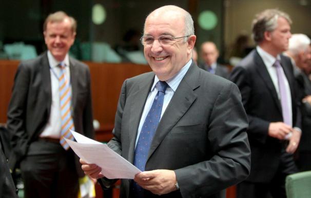 Joaquín Almunia propuesto como nuevo comisario europeo de Competencia
