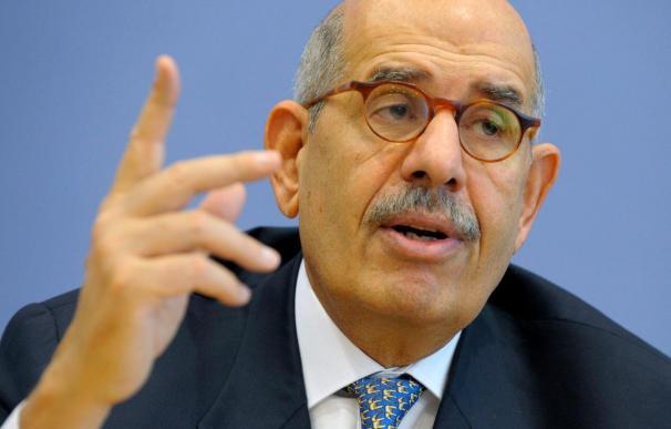 El Baradei termina su mandato al frente del OIEA sin el ansiado acuerdo iraní