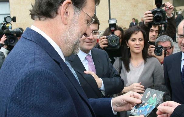 Rajoy forzará a Zapatero a que reafirme que la recuperación está en marcha
