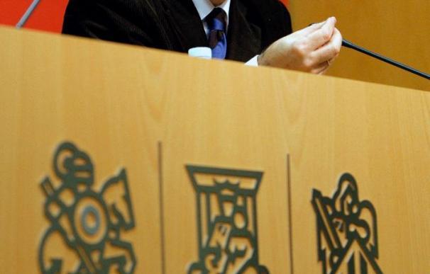 """Llamazares se muestra """"escéptico y preocupado"""" ante la Ley de Economía Sostenible"""