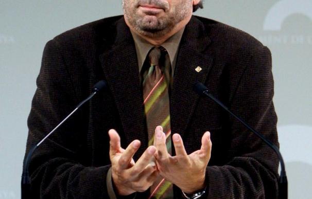 Benach dice que no se debe descartar una manifestación preventiva a la sentencia del TC