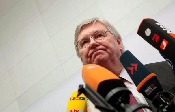 GM quiere presentar los planes para Opel a mediados de diciembre