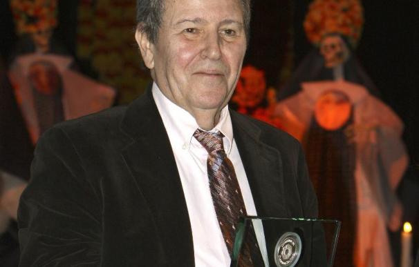 El editor Jorge Herralde es premiado en México por trayectoria en Anagrama