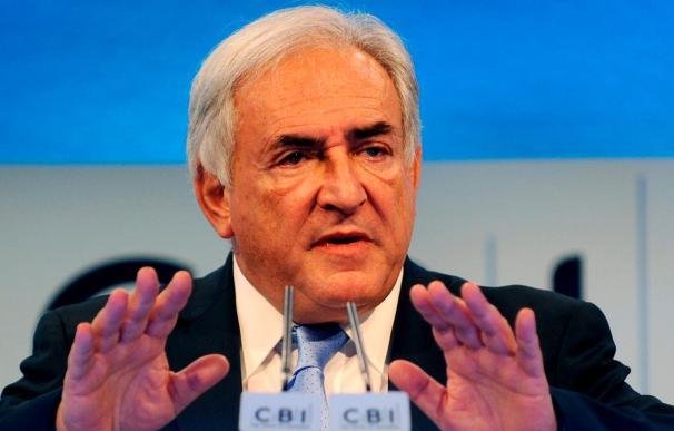 El FMI y la CE alertan a la banca que deberán prescindir de la ayuda pública