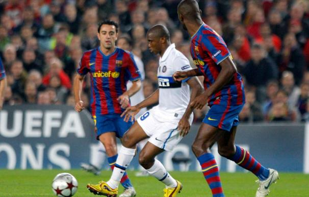 2-0. El Barça muestra su poder sin Ibra ni Messi