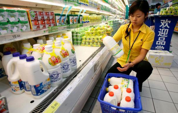 Ejecutan en China a dos culpables del escándalo de la leche contaminada