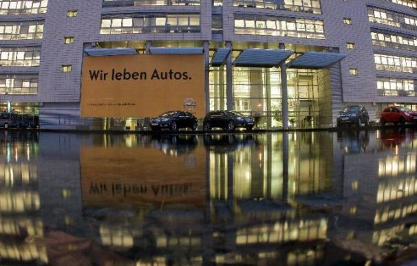 General Motors devolverá hoy al gobierno alemán el último tramo del crédito puente
