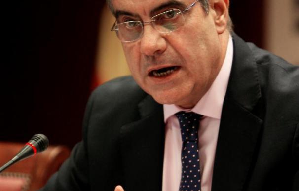 """Corbacho cree que en enero se abordará la medida llamada """"el contrato alemán"""""""