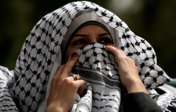 La estudiante palestina que Israel expulsó a Gaza no podrá continuar su carrera