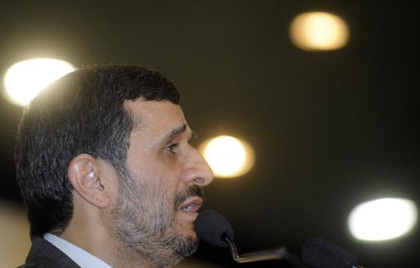 Se retrasa unas dos horas la llegada del presidente de Irán a Bolivia
