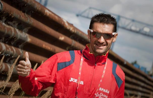 El atleta Paquillo Fernández y el médico peruano Walter Viru implicados en una red de dopaje