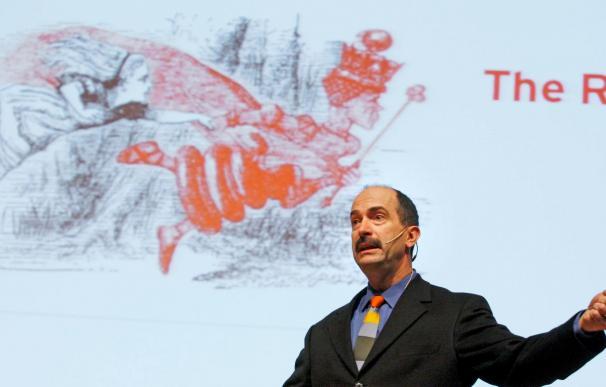 Tom Kelley dice que la antropología es la fuente más importante de innovación