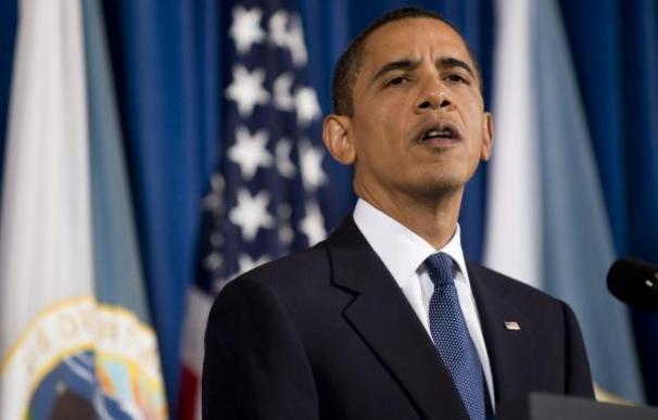 Obama se reúne con asesores de seguridad nacional para hablar sobre Afganistán