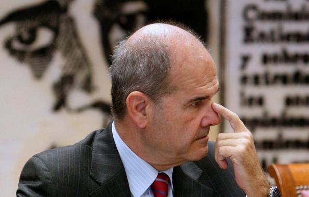 Chaves dice que los presupuesto demuestra el compromiso del Gobierno con los municipios