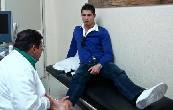Cristiano Ronaldo asegura que el sábado sufrirá con Portugal