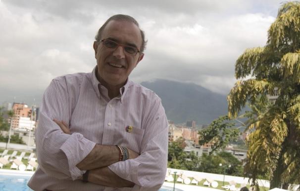 """Fermín Goñi rescata a Francisco de Miranda en """"Los sueños de un libertador"""""""