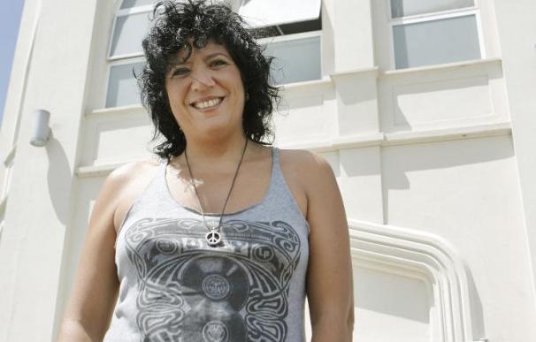 """Rosana llega a Buenos Aires para """"concienciar sobre los problemas mundiales"""""""