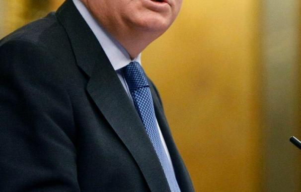 Moratinos asegura la meta del 0,7% para cooperación en 2012 pese a la crisis