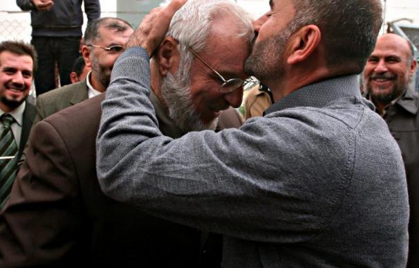 Hamás firmará a finales de mes el acuerdo de reconciliación interpalestino