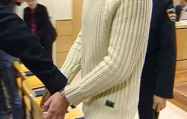Un acusado de rociar con gasolina y quemar viva a su novia