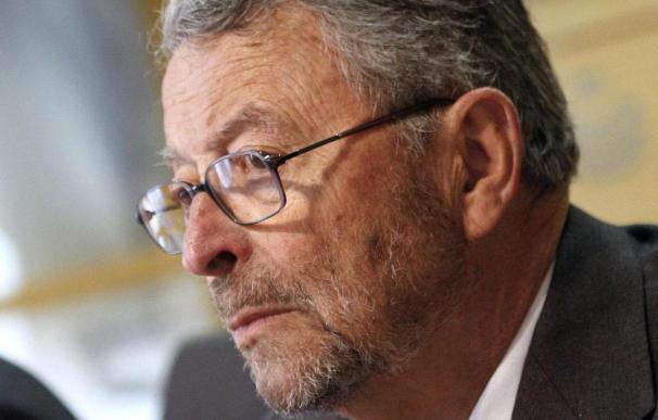 Alberto Oliart será el nuevo presidente de RTVE por acuerdo de PSOE y PP