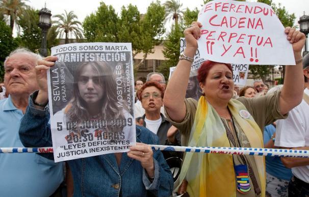 Canal Sur admite su error por emitir imágenes de los menores amigos de Marta de Castillo