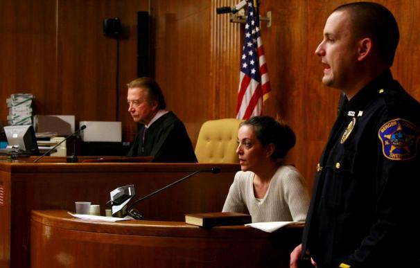 El juicio de una española en prisión en EE.UU. por una custodia queda visto para sentencia