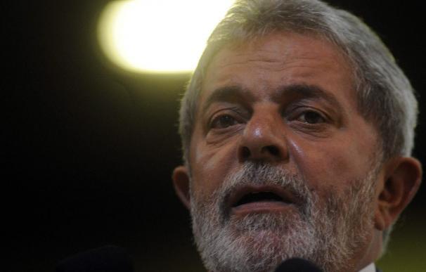 Lula justifica ante Peres su reunión con Ahmadineyad en aras de la paz