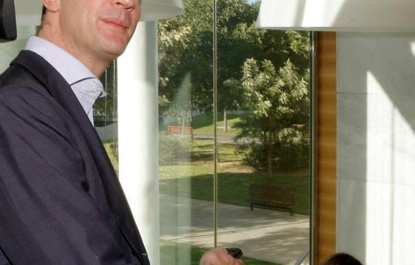 Costa ha enviado al Comité de Derechos del PP documentos sobre su patrimonio