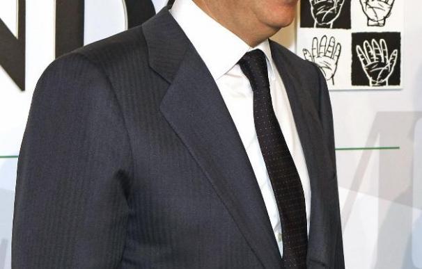 Antonio Fernández Galianio, nuevo presidente de los editores de diarios