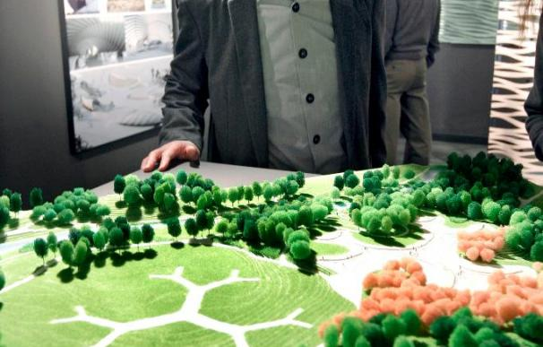 Madrid se rinde a la creación del arquitecto japonés Toyo Ito