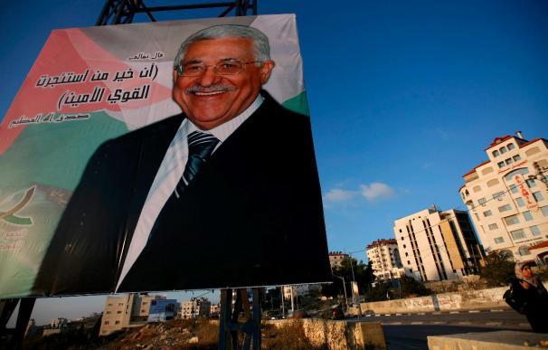 Los palestinos cumplen cinco años sin Arafat en plena crisis de liderazgo