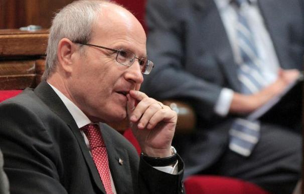 Montilla y Mas acuerdan pactar la ley electoral con listas más abiertas