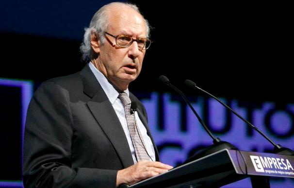 """Boyer prevé que España tendrá una tasa de crecimiento en 2010, aunque """"pequeña"""""""