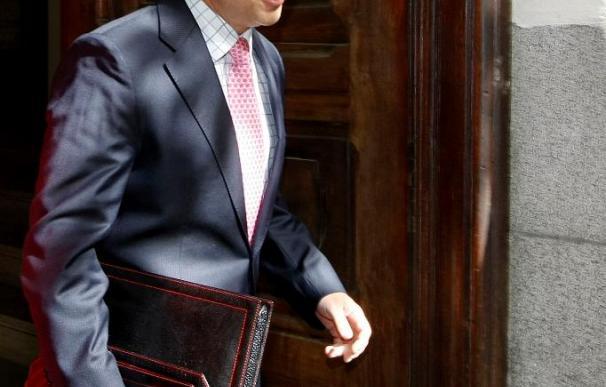 """González Panero asegura que él """"queda muy bien"""" en el sumario del caso Gürtel"""